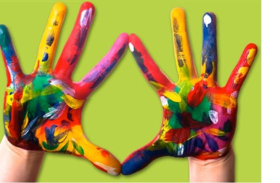 BCED Hands